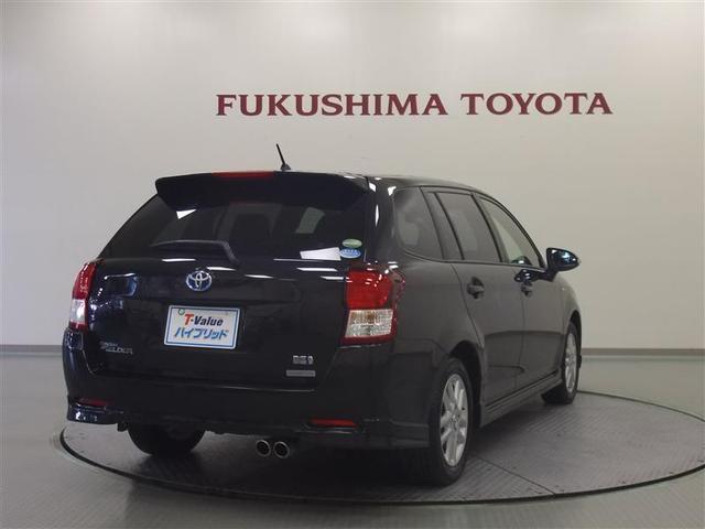 「トヨタ」「カローラフィールダー」「ステーションワゴン」「福島県」の中古車3