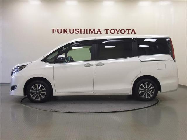 「トヨタ」「エスクァイア」「ミニバン・ワンボックス」「福島県」の中古車2