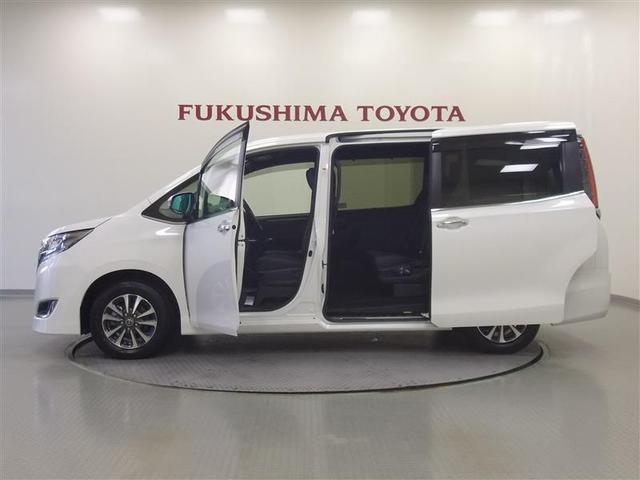 「トヨタ」「エスクァイア」「ミニバン・ワンボックス」「福島県」の中古車3