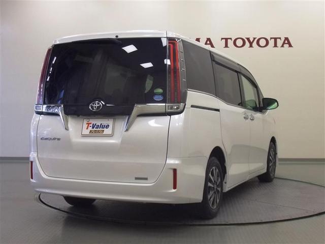 「トヨタ」「エスクァイア」「ミニバン・ワンボックス」「福島県」の中古車4