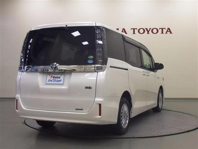 「トヨタ」「ヴォクシー」「ミニバン・ワンボックス」「福島県」の中古車4