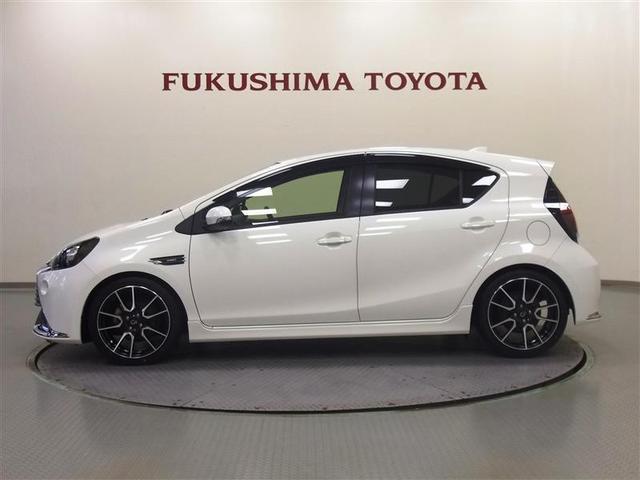 「トヨタ」「アクア」「コンパクトカー」「福島県」の中古車2