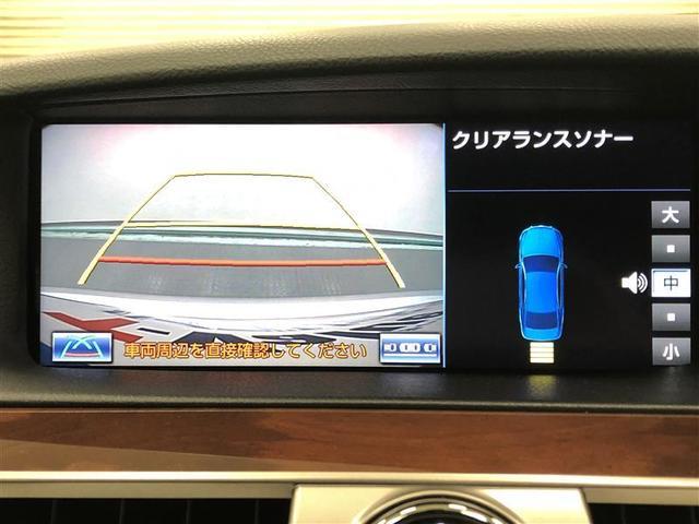 「レクサス」「LS」「セダン」「福島県」の中古車9
