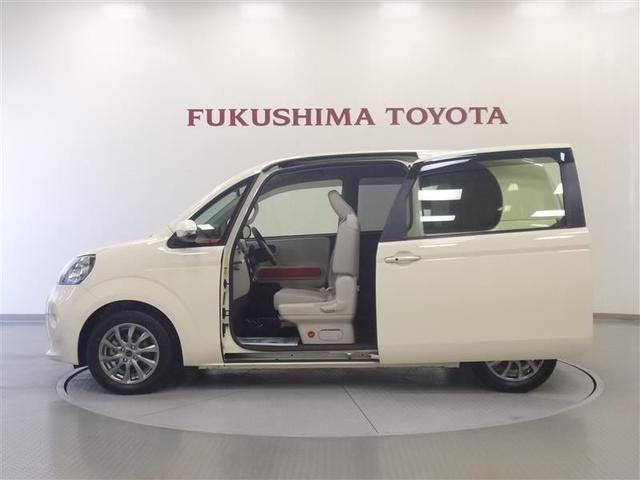 「トヨタ」「ポルテ」「ミニバン・ワンボックス」「福島県」の中古車3
