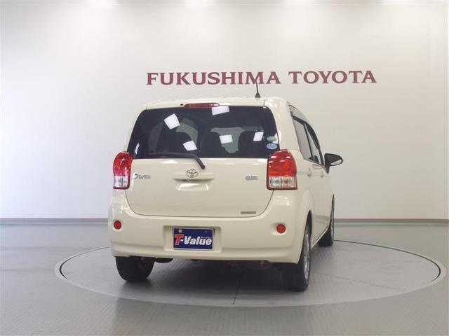 「トヨタ」「ポルテ」「ミニバン・ワンボックス」「福島県」の中古車4