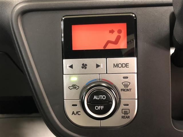 モーダ S メモリーナビ スマートキー ETC LED(9枚目)
