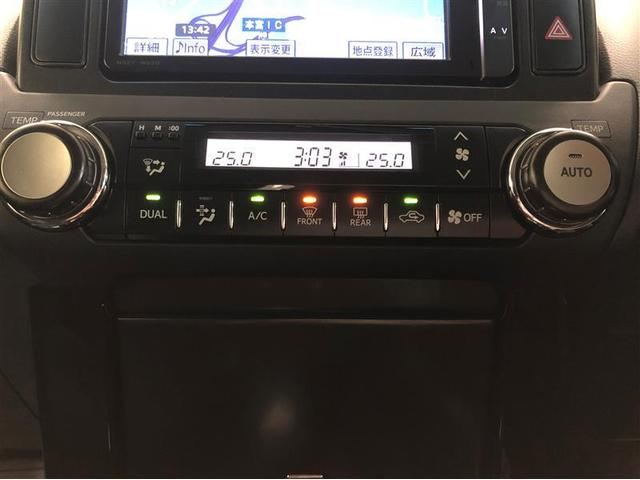 TX 4WD バックモニター メモリーナビ フルセグ ETC(12枚目)