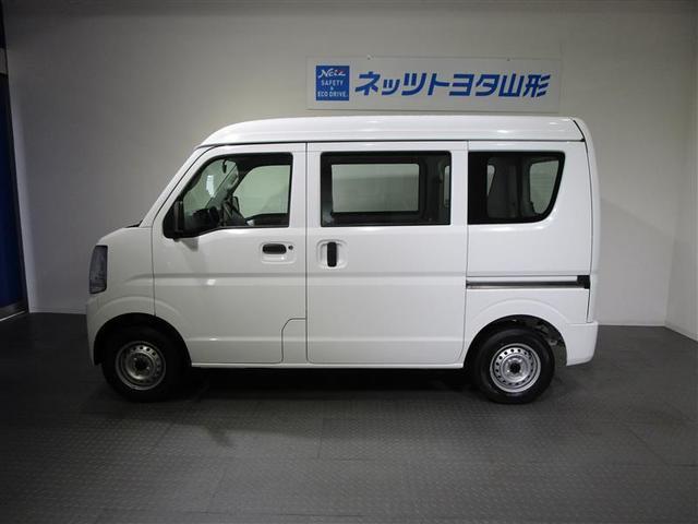 「スズキ」「エブリイ」「コンパクトカー」「山形県」の中古車2