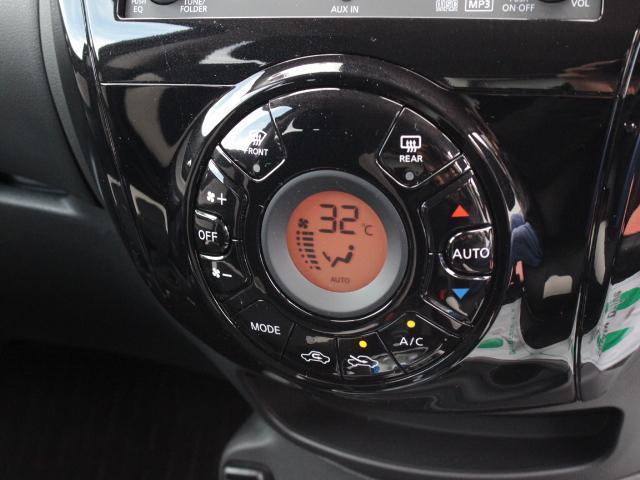 e-POWER X 【走行4080km】 【キーレス】(14枚目)