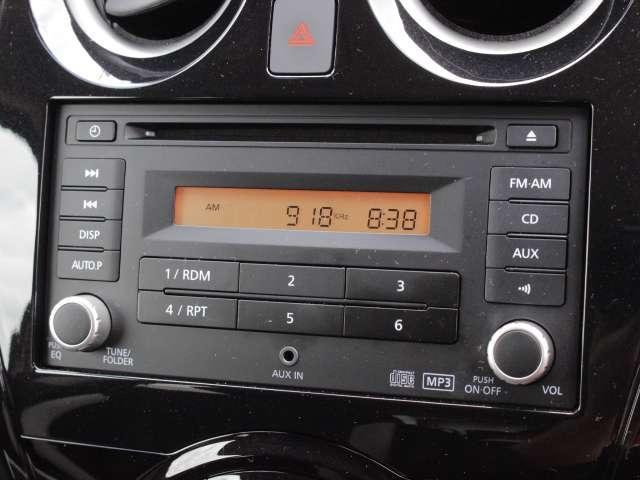 1.2 e-POWER X CDオーディオ付き(4枚目)