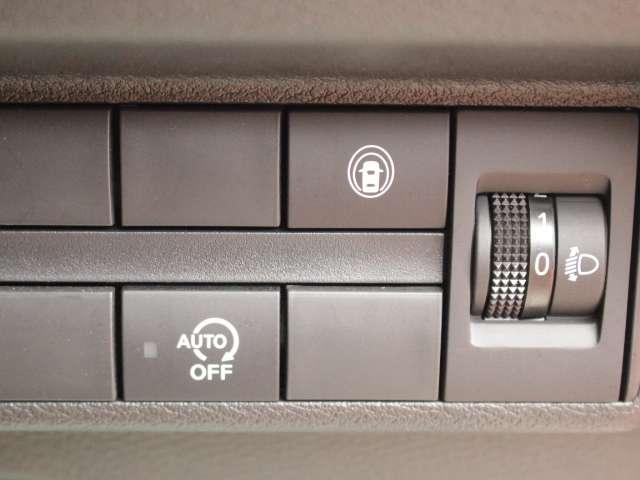 アイドリングストップ付きで実燃費向上♪