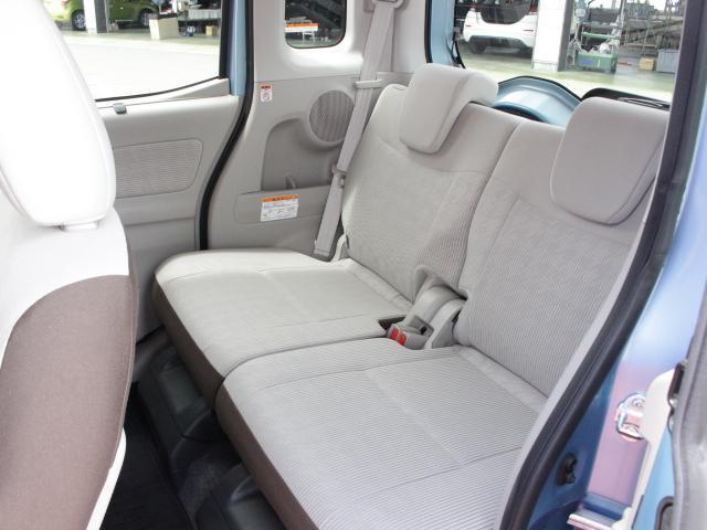 日産 デイズルークス X 片側オートスライドドア 4WD