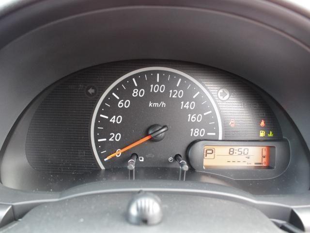 登録済み未使用車☆走行距離少なく非常に魅力ですね♪
