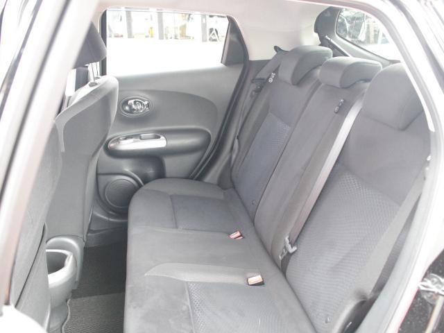 「日産」「ジューク」「SUV・クロカン」「山形県」の中古車20