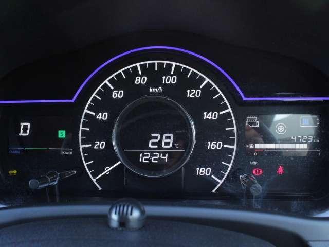1.2 e-POWER X FOUR 4WD 障害物センサー(15枚目)