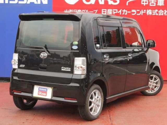 660 カスタム G 4WD エンジンスターター(2枚目)
