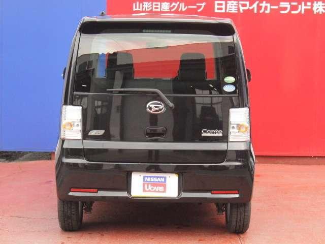 660 カスタム G 4WD エンジンスターター(9枚目)