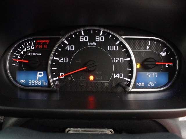 660 カスタム G 4WD エンジンスターター(13枚目)