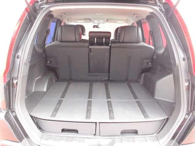 2.0 20X 4WD 全席シートヒーター(10枚目)