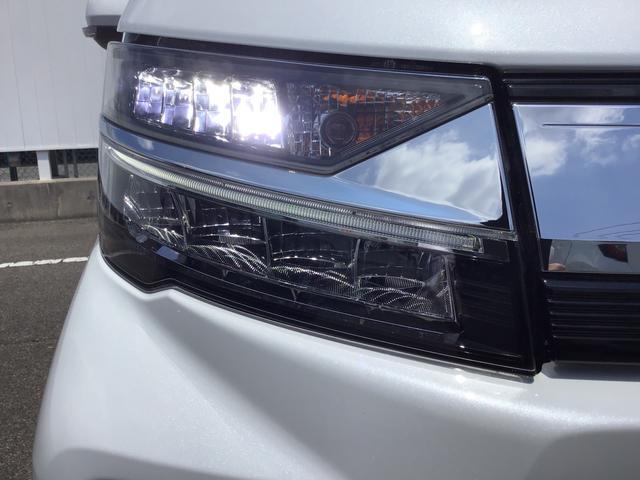 カスタム XリミテッドII SAIIIホワイトパール LEDヘッドライト/LEDフォグ/バックカメラ(43枚目)