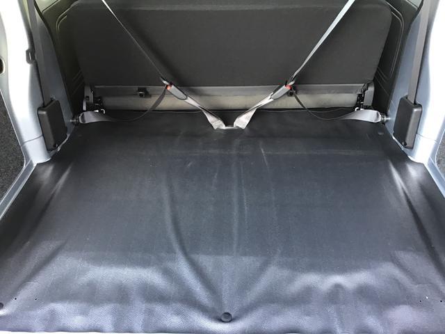 デラックスSAII 4WD オートマ LEDヘッドライト 4WD/4速AT/LEDヘッドライト/リヤコーナーセンサー(18枚目)