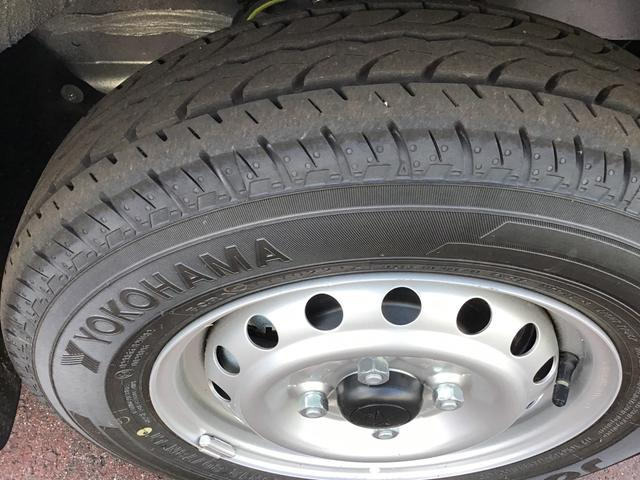 デラックスSAII 4WD オートマ LEDヘッドライト 4WD/4速AT/LEDヘッドライト/リヤコーナーセンサー(23枚目)