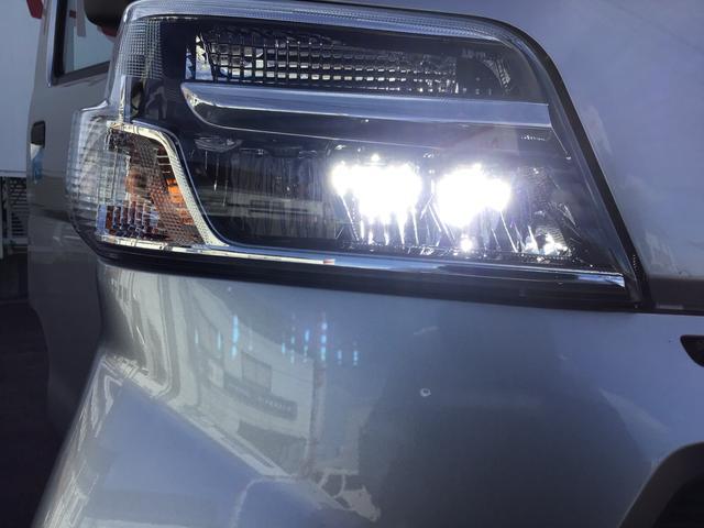デラックスSAII 4WD オートマ LEDヘッドライト 4WD/4速AT/LEDヘッドライト/リヤコーナーセンサー(40枚目)