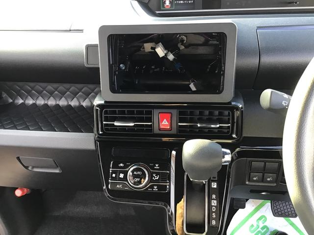 カスタムXスタイルセレクション 4WD シートヒーター 4WD/バックカメラ/コーナーセンサー/LEDヘッドライト/オートハイビーム/シートヒーター(10枚目)