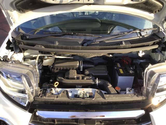 カスタムXスタイルセレクション 4WD シートヒーター 4WD/バックカメラ/コーナーセンサー/LEDヘッドライト/オートハイビーム/シートヒーター(25枚目)