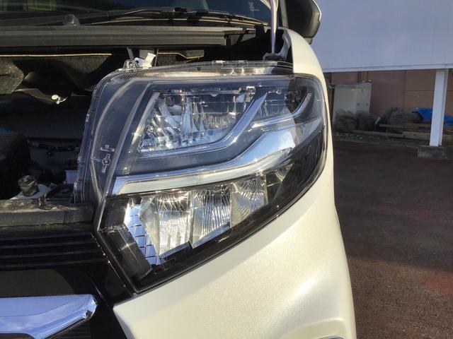 カスタムXスタイルセレクション 4WD シートヒーター 4WD/バックカメラ/コーナーセンサー/LEDヘッドライト/オートハイビーム/シートヒーター(26枚目)