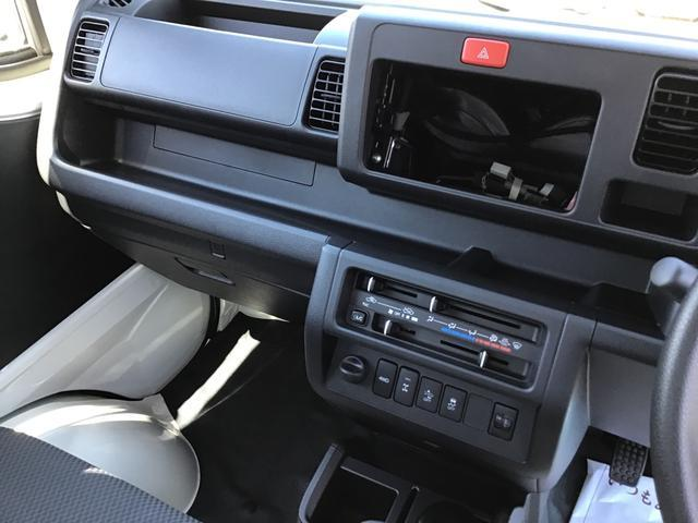 エクストラSAIIIt 4WD 5速MT車(8枚目)