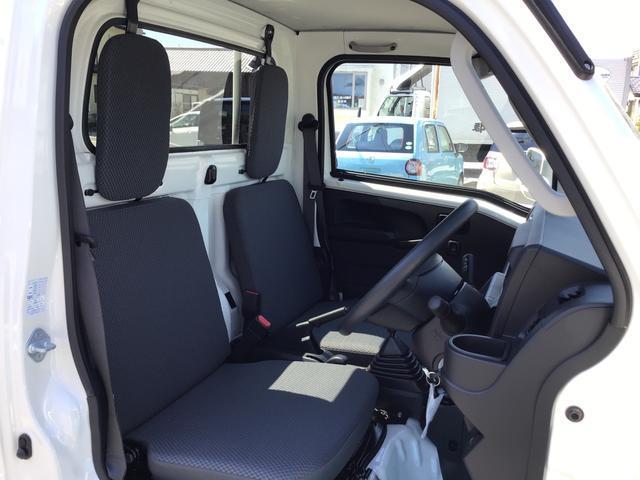 エクストラSAIIIt 4WD 5速MT車(11枚目)