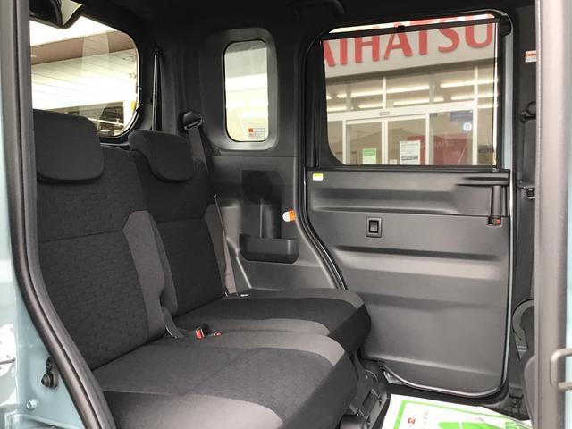 GターボリミテッドSAIII ターボ 両側パワースライドドア 15インチアルミホイール LEDヘッドライト LEDフォグランプ LEDルームランプ オートライト スマートアシスト コーナーセンサー サイドエアバック ABS VSC(14枚目)