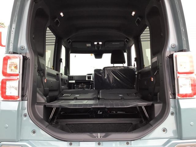GターボリミテッドSAIII ターボ 両側パワースライドドア 15インチアルミホイール LEDヘッドライト LEDフォグランプ LEDルームランプ オートライト スマートアシスト コーナーセンサー サイドエアバック ABS VSC(15枚目)