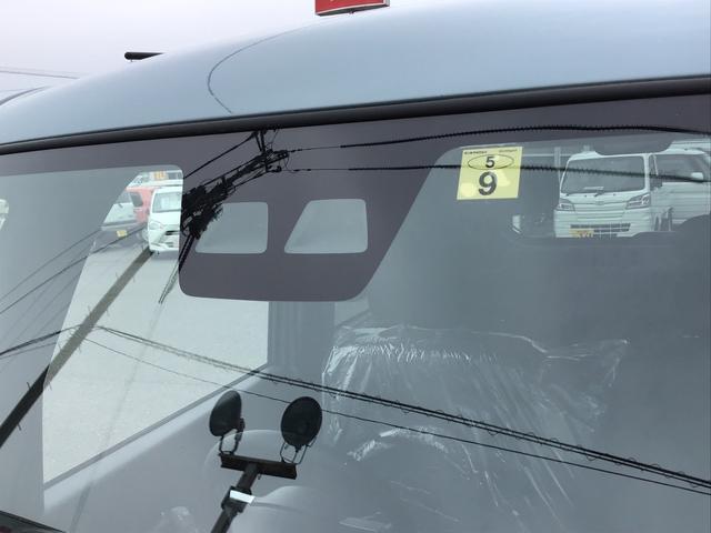 GターボリミテッドSAIII ターボ 両側パワースライドドア 15インチアルミホイール LEDヘッドライト LEDフォグランプ LEDルームランプ オートライト スマートアシスト コーナーセンサー サイドエアバック ABS VSC(22枚目)