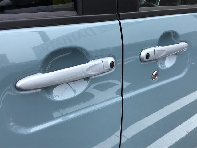 GターボリミテッドSAIII ターボ 両側パワースライドドア 15インチアルミホイール LEDヘッドライト LEDフォグランプ LEDルームランプ オートライト スマートアシスト コーナーセンサー サイドエアバック ABS VSC(29枚目)