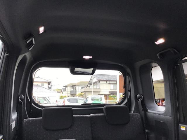 GターボリミテッドSAIII ターボ 両側パワースライドドア 15インチアルミホイール LEDヘッドライト LEDフォグランプ LEDルームランプ オートライト スマートアシスト コーナーセンサー サイドエアバック ABS VSC(38枚目)