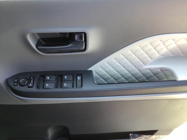 Xスペシャル 届出済未使用車 スマートアシスト コーナーセンサー 両側スライドドア キーフリー オートエアコン オートライト 撥水加工ベンチ式シート SRSサイドエアバック カーテンシールドエアバック(3枚目)