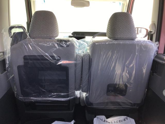 Xスペシャル 届出済未使用車 スマートアシスト コーナーセンサー 両側スライドドア キーフリー オートエアコン オートライト 撥水加工ベンチ式シート SRSサイドエアバック カーテンシールドエアバック(36枚目)