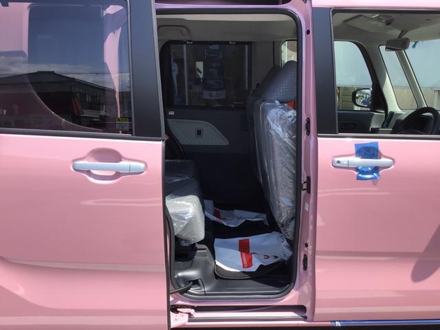 Xスペシャル 届出済未使用車 スマートアシスト コーナーセンサー 両側スライドドア キーフリー オートエアコン オートライト 撥水加工ベンチ式シート SRSサイドエアバック カーテンシールドエアバック(37枚目)