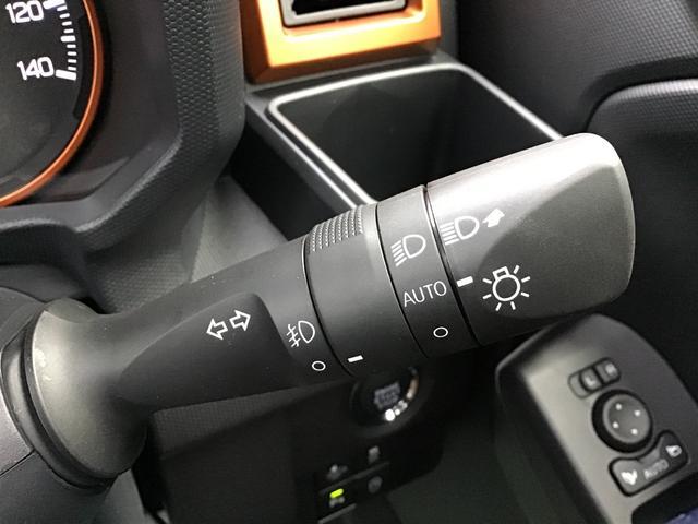 G スカイフィールトップ 15インチアルミホイール LEDヘッドライト・LEDフォグランプ シートヒーター 本革巻ステアリングホイール スマートアシスト 6SRSエアバック 電動パーキングブレーキ(7枚目)