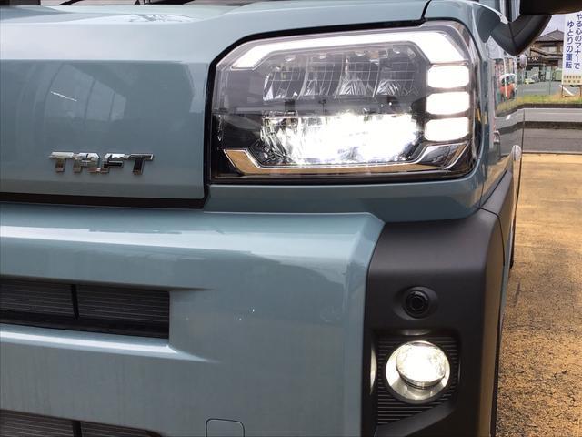 G スカイフィールトップ 15インチアルミホイール LEDヘッドライト・LEDフォグランプ シートヒーター 本革巻ステアリングホイール スマートアシスト 6SRSエアバック 電動パーキングブレーキ(24枚目)