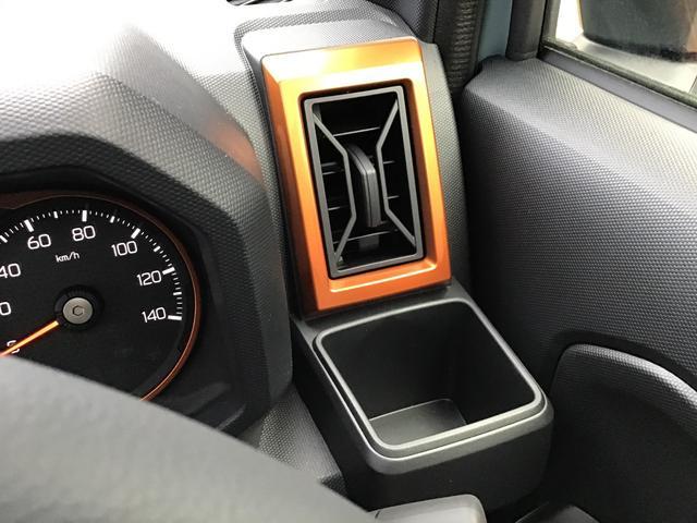 G スカイフィールトップ 15インチアルミホイール LEDヘッドライト・LEDフォグランプ シートヒーター 本革巻ステアリングホイール スマートアシスト 6SRSエアバック 電動パーキングブレーキ(32枚目)