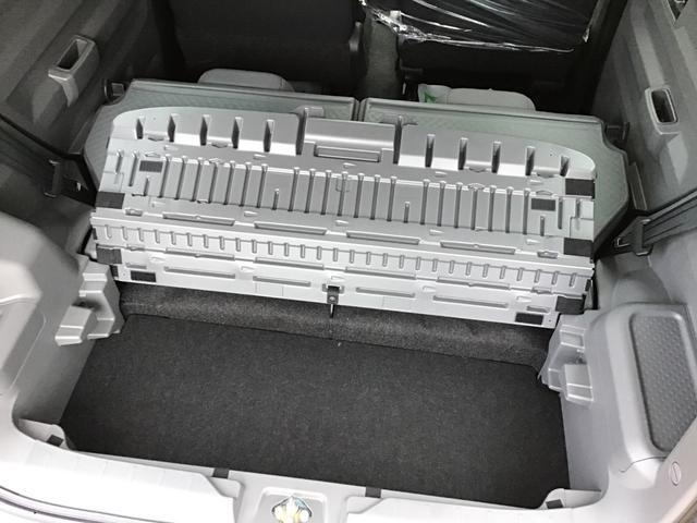 G スカイフィールトップ 15インチアルミホイール LEDヘッドライト・LEDフォグランプ シートヒーター 本革巻ステアリングホイール スマートアシスト 6SRSエアバック 電動パーキングブレーキ(40枚目)