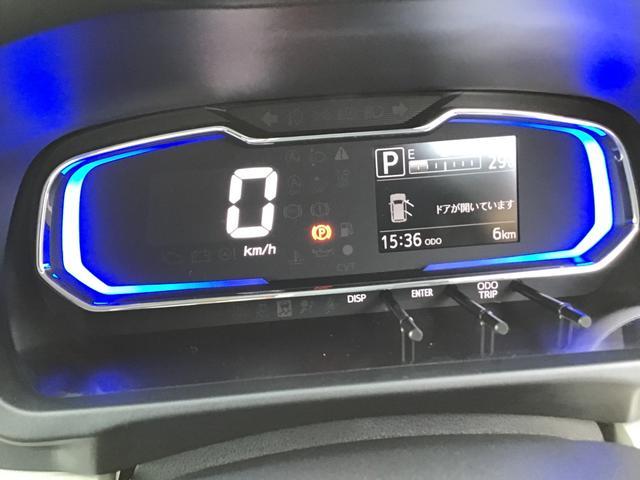 X リミテッドSAIII 軽自動車 LEDヘッドライト LEDストップランプ 衝突回避支援システム セキュリティアラーム キーレスエントリー パワードアロック バックカメラ(5枚目)