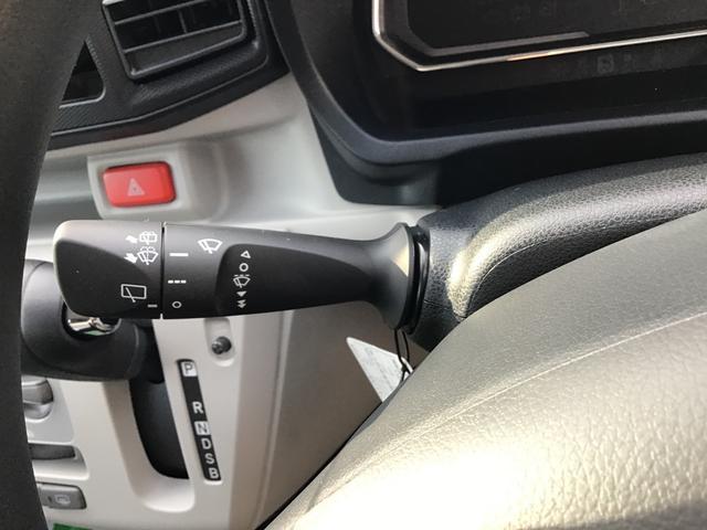 X リミテッドSAIII 軽自動車 LEDヘッドライト LEDストップランプ 衝突回避支援システム セキュリティアラーム キーレスエントリー パワードアロック バックカメラ(20枚目)