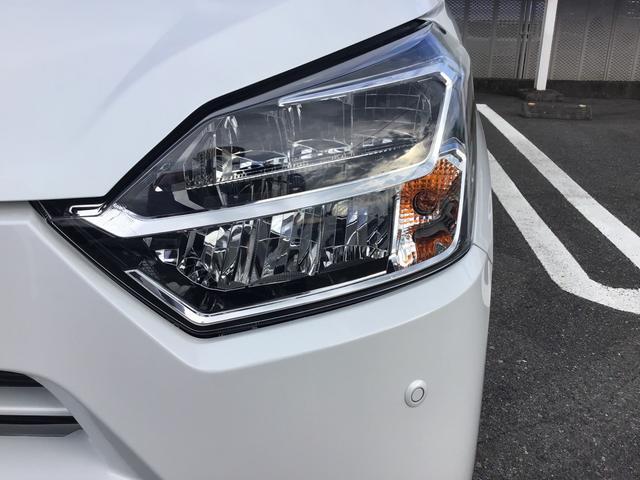 X リミテッドSAIII 軽自動車 LEDヘッドライト LEDストップランプ 衝突回避支援システム セキュリティアラーム キーレスエントリー パワードアロック バックカメラ(37枚目)
