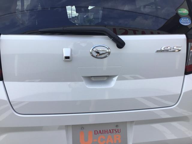 X リミテッドSAIII 軽自動車 LEDヘッドライト LEDストップランプ 衝突回避支援システム セキュリティアラーム キーレスエントリー パワードアロック バックカメラ(38枚目)