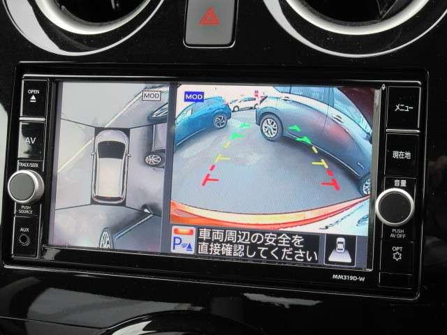 1.2 e-POWER X 当社試乗車 衝突軽減 360°モニター ナビ(14枚目)