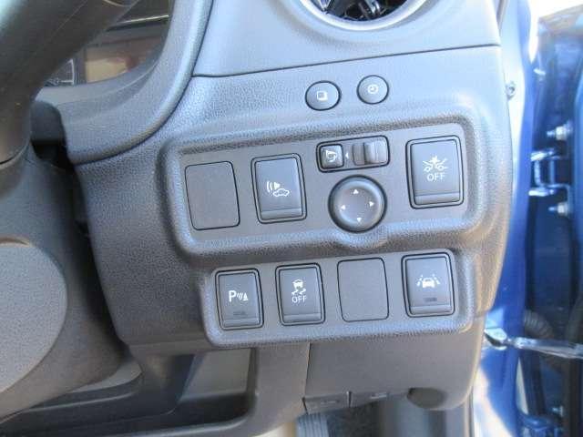 e-パワー X 当社試乗車 衝突被害軽減 ナビバックカメラ LED 踏み間違い衝突防止 ハイビームアシスト(12枚目)